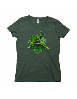 Cauldron Short Sleeve