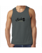 Men's Tank Bula Cocoa Beach